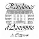 Logo Résidence d'Automne