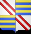 Blason Basse-Rentgen