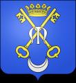 Blason Escherange