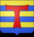 Blason Gavisse