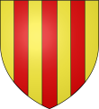 Blason Puttelange-lès-Thionville
