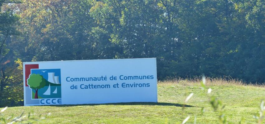 Bannière Général CCCE