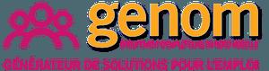 Logo GENOM