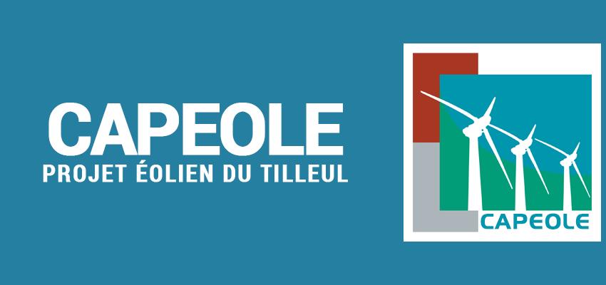 Bannière Capeole
