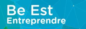 Logo Be Est Entreprendre