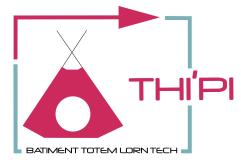 Logo ThiPi